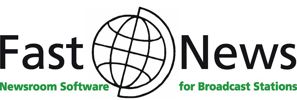 Logo Fast News